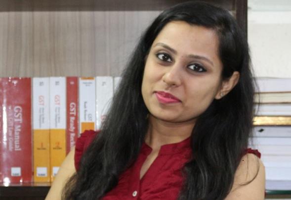 CA Divya Bansal