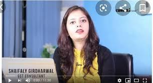 CA SHAIFALI GIRDHARWAL