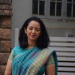 Priya C V