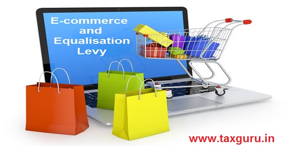 E-commerce and Equalisation Levy
