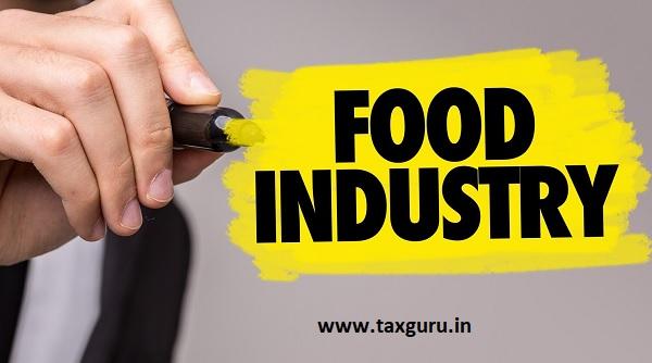 Food Jndustry