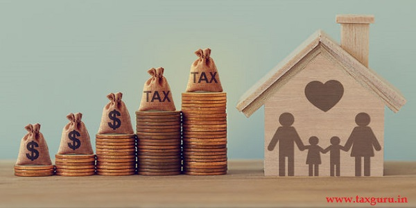 House and family members - Word Tax- budget spending limit