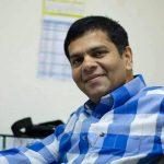 CA Ranganatha Krishna Achar