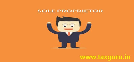 Sole Proprietor Image 1