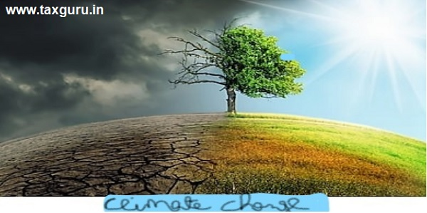 Climate Adaptation and Finance for Rural India