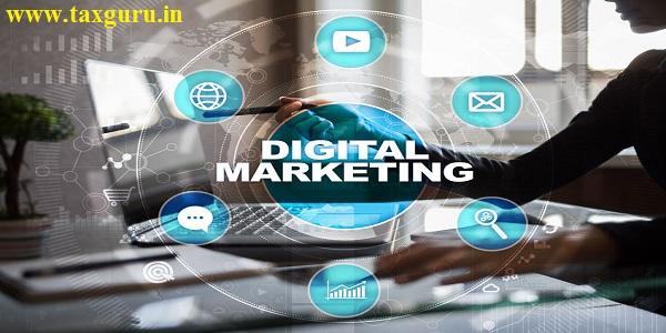 Digital Markets