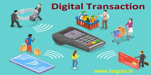Digital Transaction