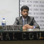 CA Suraj Goyal