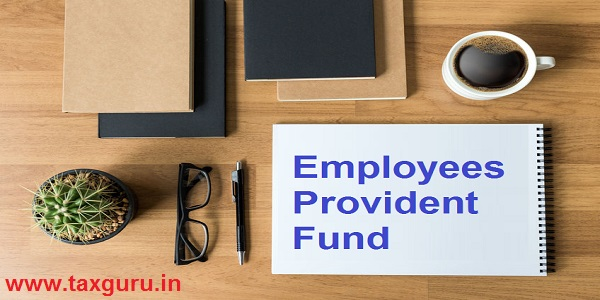 Employees Provident Fund