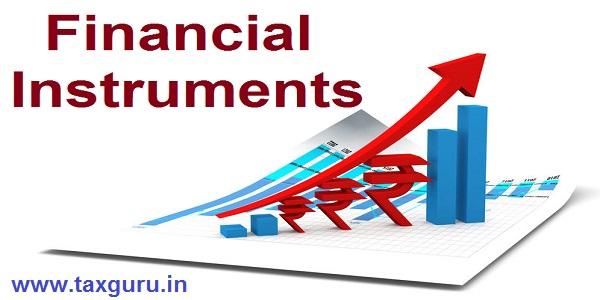Financial Instruments