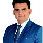 CS Rahul Joshi