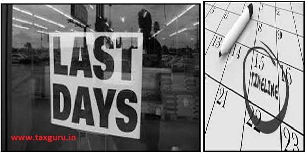 Avoid Last Days
