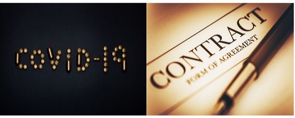 COVID-19 Contract