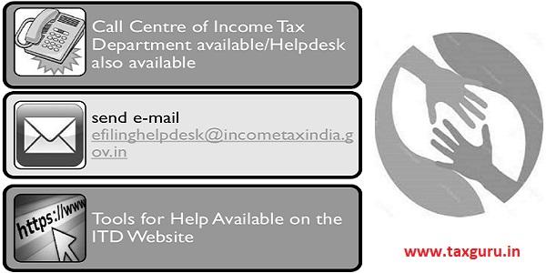 Centre of Income Tax