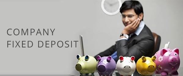 Company Fixed Deposit