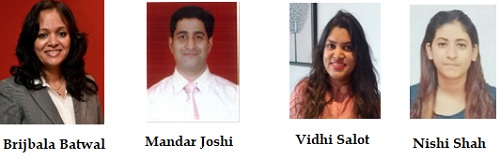 Corporate Secretarial Team