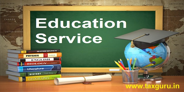 Education Service