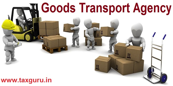 Goods Transport Agency