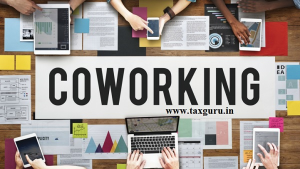 Legal drawbacks in the framework of Co-working Spaces