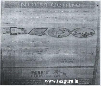 NDLM Centre