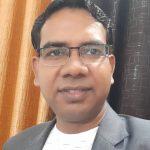 Sushil Kumar Antal