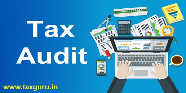 Tax Audit