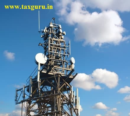 Telecommunication Sector in wake
