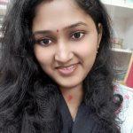 Priyanka Sahu