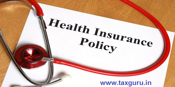 An insurance policy is an asset for anyone taking care of their best interest, their health