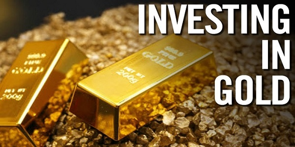 Gold Investment - Investing in Gold