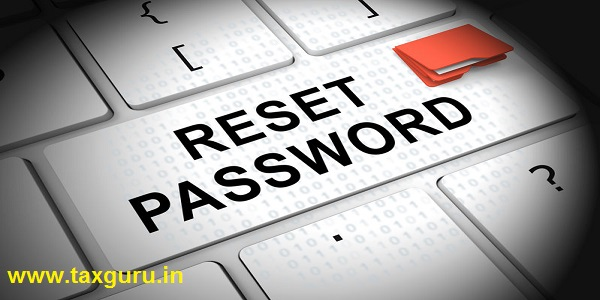 Reset Password Keyboard Key To Redo Security Of PC.
