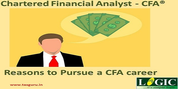 Chartered Financial Analyst CFA