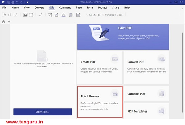 Convert Physical Documents into PDF Image 3