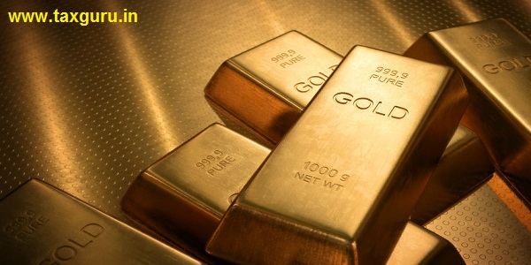 Gold Bars 1000 grams