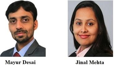 Mayur-Desai--Jinal-Mehta
