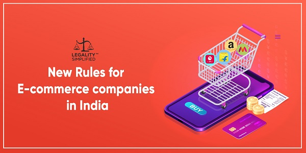 New E-Commerce Rules for Consumer Protection in India 2020