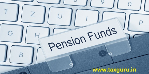 Pensions Funds