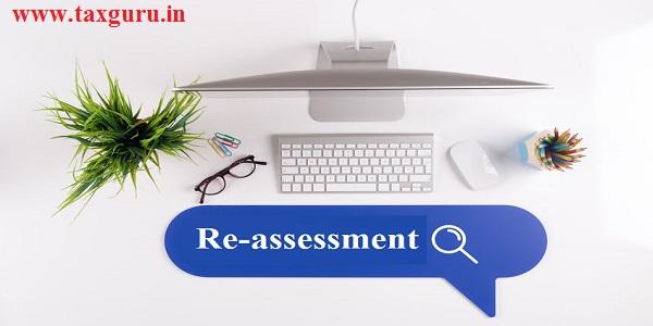 Re-assessment