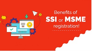 SSI or MSME