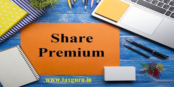 Share Premium