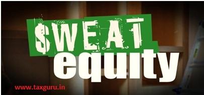 swear equity