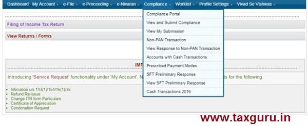 Compliance Portal