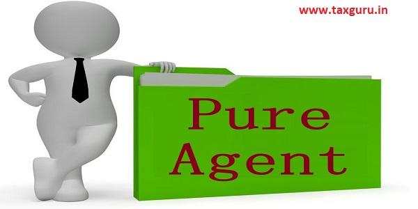 Pure Agent