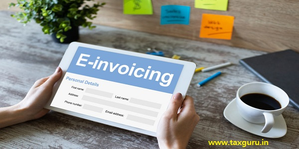 E-invoicing, Online banking and payment.