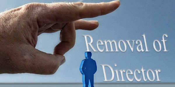 Removal of Director under Companies Act 2013