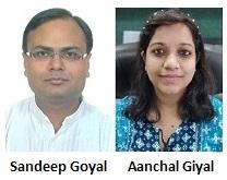 Sandeep Goyal & Aanchal Goyal Advocates