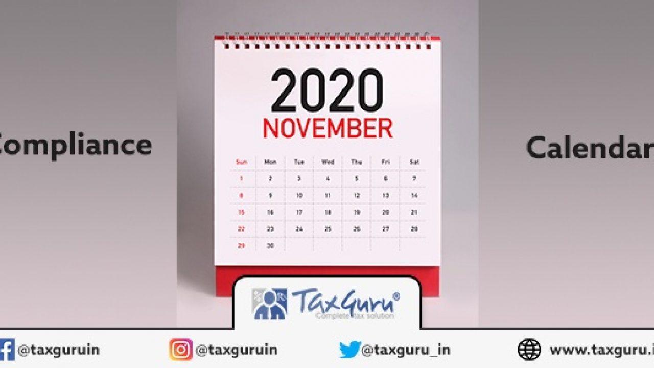 Corporate Compliance Calendar For June 2021