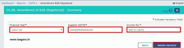 Form GSTR-4 - Quarterly Return 32