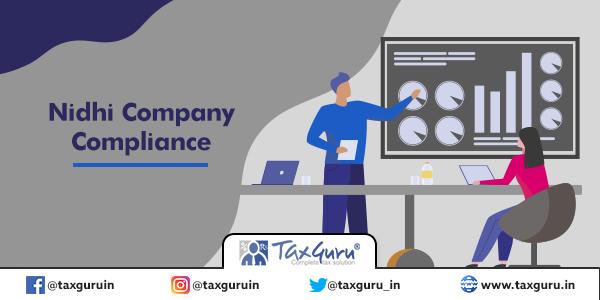 Nidhi Company Compliance