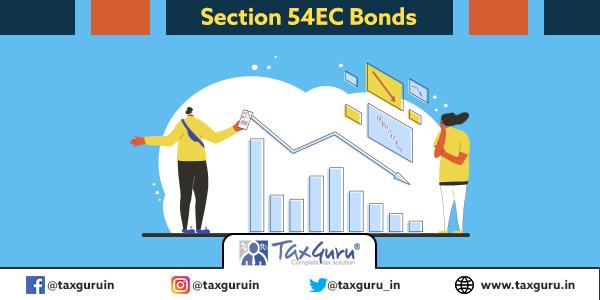 Section 54EC Bonds